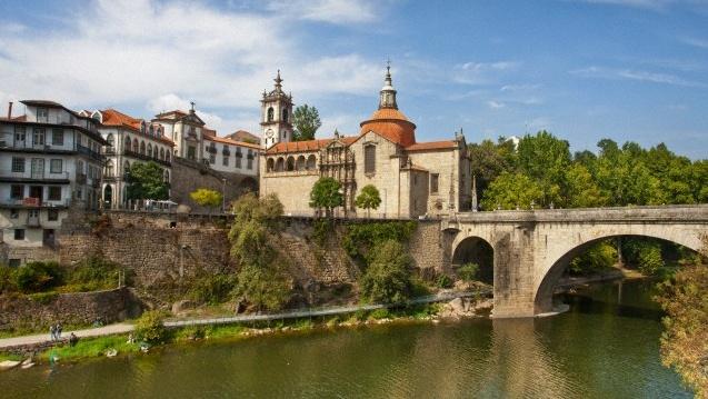 Amarante, Portugal