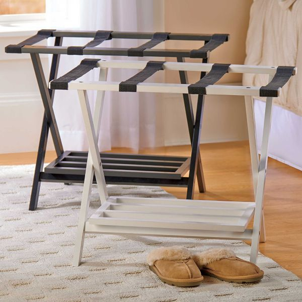 Best 25 luggage rack ideas on pinterest airbnb ideas air bnb tips and air bnb for Folding luggage racks bedroom