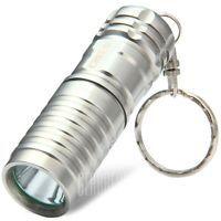 TrustFire Mini 02 Cree XM L T6 Portable Water Resistant LED Flashlight ( 480Lm 3 Modes 1 x CR123A Battery )