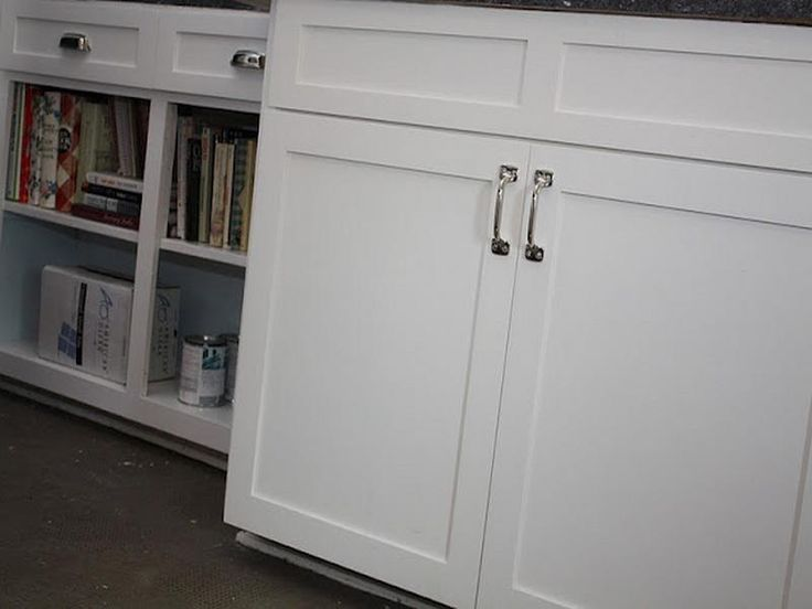 Kitchen Cabinet Door » Can You Replace Kitchen Cabinet Doors Only