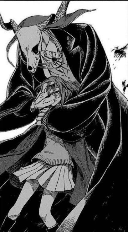 ♞The Ancient Magus Bride  REC♞   Anime Amino