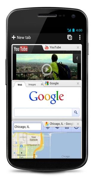 http://obtekno.com/chrome-simdi-de-ceplerde.html chrome mobil uygulaması: Google Chrome, Android Mobiles, Mobiles Browser, Ice Cream Sandwiches, Chrome App, Android Ice, Chrome Mobiles, Web App, Android App