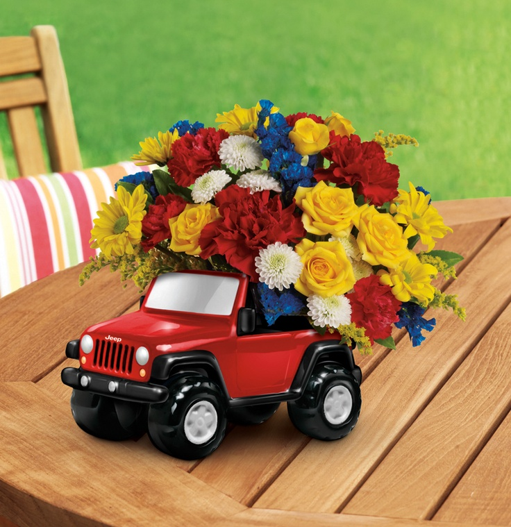 father's day gifts jeep