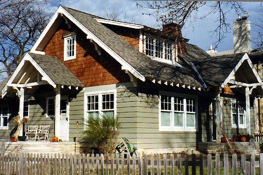 Exterior Shed Dormer Shed Dormer Attic House Cedar