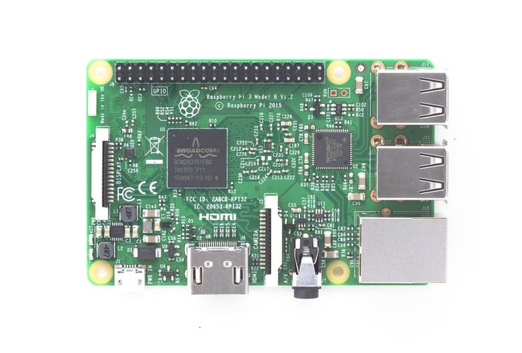 The Raspberry Pi Foundation is celebrating its computer's fourth birthday with some big news: it's launching a brand new Raspberry Pi today. The Raspberry Pi 3 is perhaps the biggest update yet to...