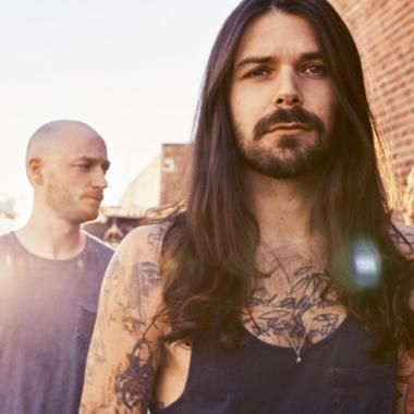 Music: Biffy Clyro's Ellipsis: EW Review
