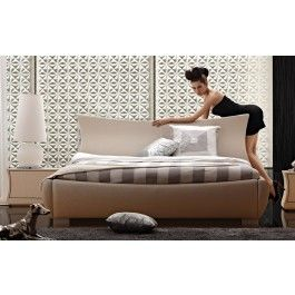 http://www.lafurniturestore.com/black-cat-transitional-modern-bed.html