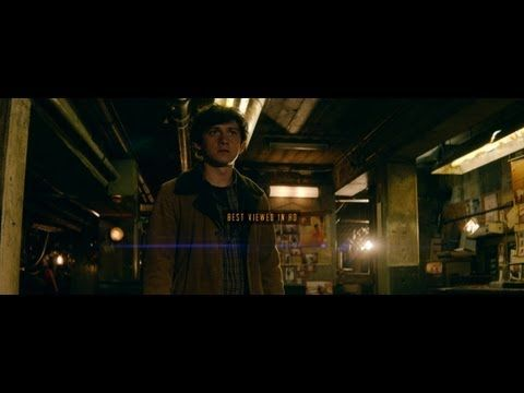 The Power Inside - Episode 3 #SocialFilm