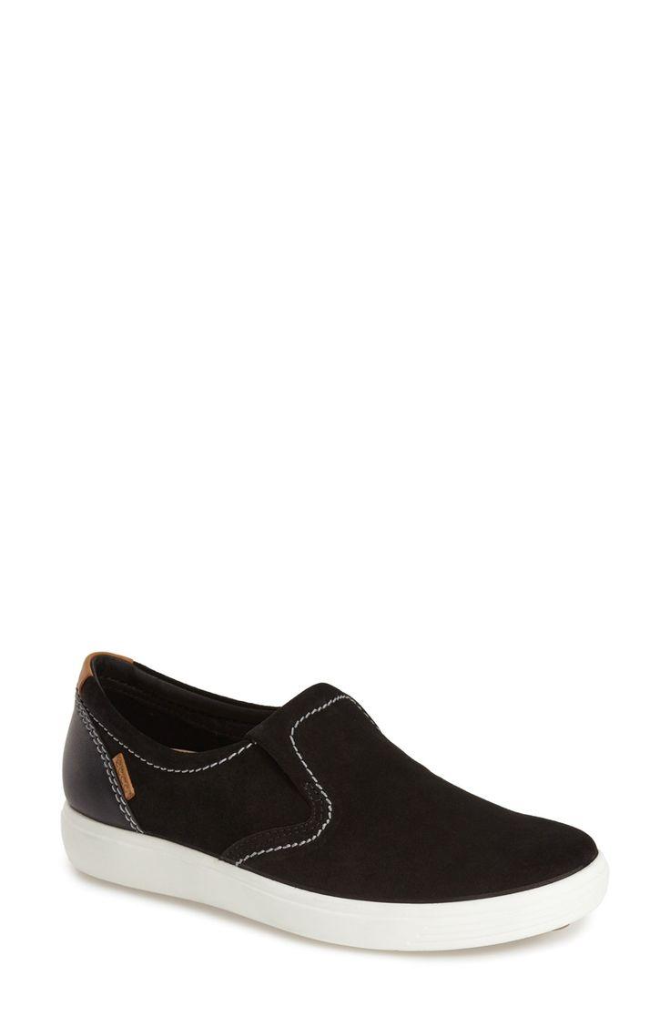 ECCO 'Soft VII' Sneaker (Women)