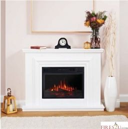 the eko fires electric fireplace suite is a electric suite the main