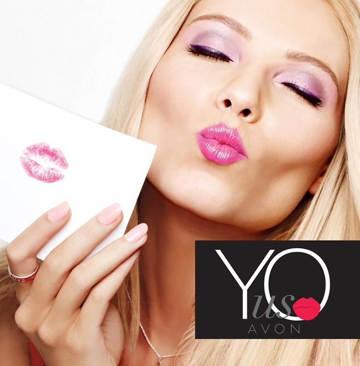 #YoUsoAvon porque es la compañía de venta directa #1 en el mundo