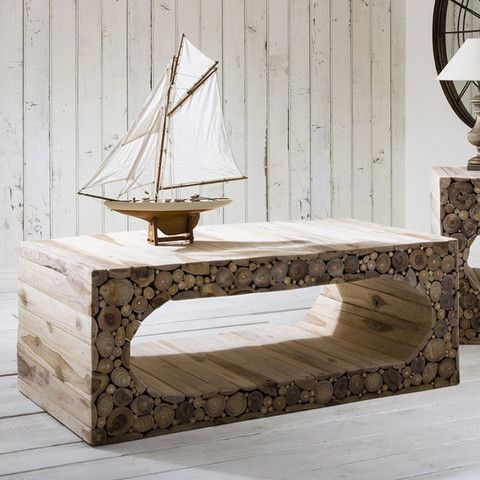 New Stockholm Coffee Table Idea - Simple Elegant Driftwood sofa Table Awesome