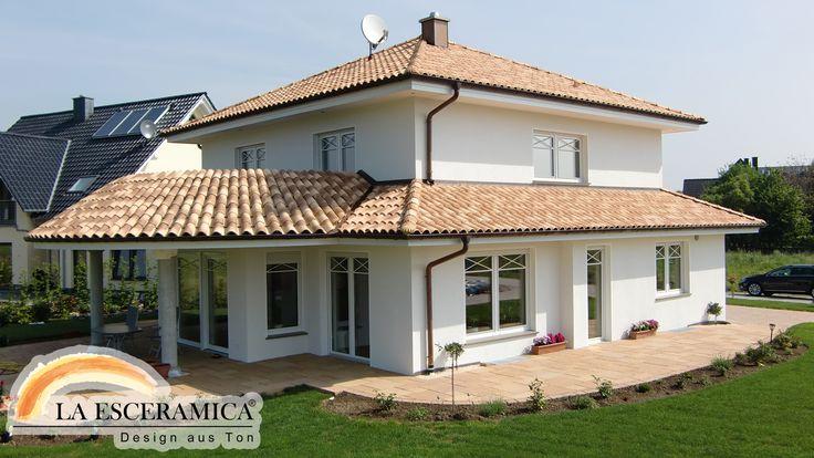 26 best dachziegel images on pinterest colors roof. Black Bedroom Furniture Sets. Home Design Ideas