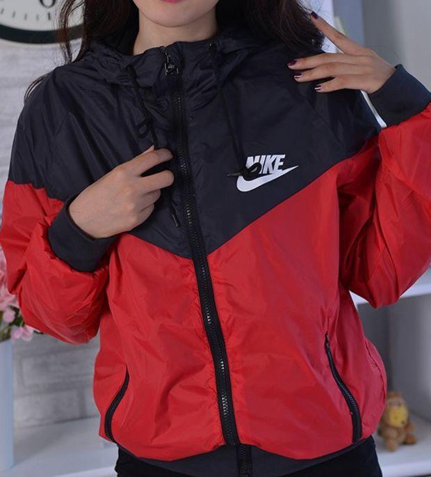 Best Nike Windbreaker Products on Wanelo