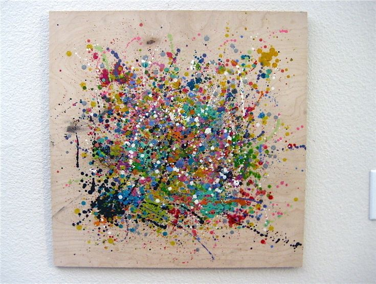 Crayon Melting   •  Create a piece of melted crayon art in under 180 minutes