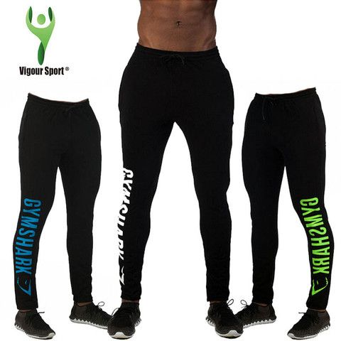 GYMSHARK - Fitness Sports Pants (3 colours)