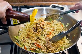 Yakisoba Recipe | Easy Japanese Recipes at Just One Cookbook