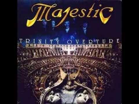 Majestic - Trinity Overture