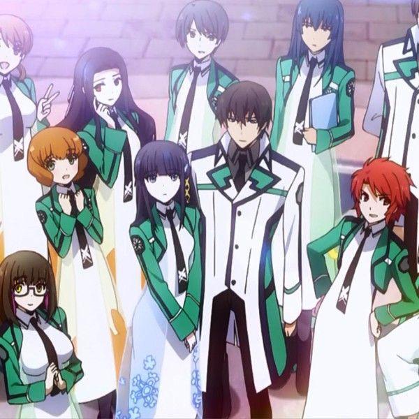 Title Com Imagens Segunda Temporada Temporadas Anime