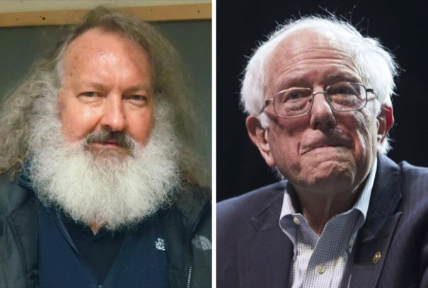 Randy Quaid Vs. Barry Sanders For Vermont Senator Seat Is Fodder For Reality Show