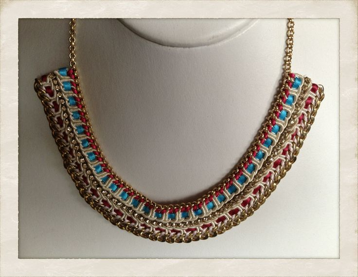 Collar Isis Imperial