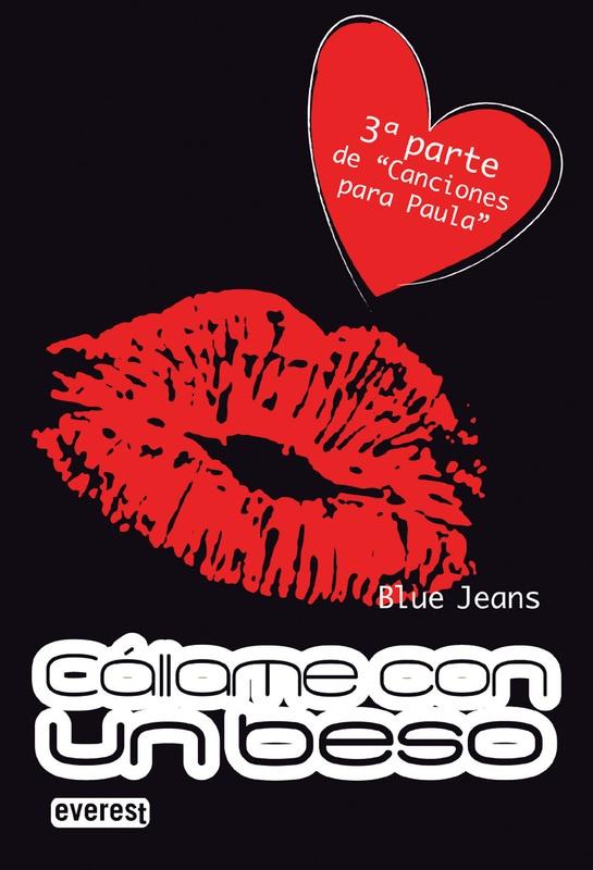 Blue Jeans - Cállame con un beso