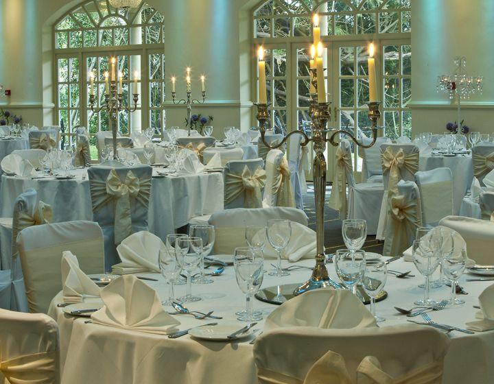 Bannatyne Hotel - Wedding Venue