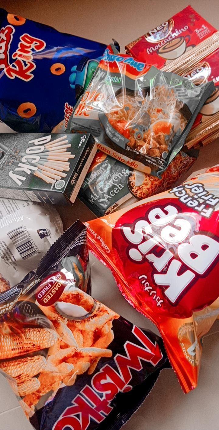 Pin Oleh Gia Astuti Di Abe Camilan Malam Makanan Dan Minuman Makanan
