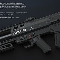 Concept Weapons Portfolio by Alex Penescu on ArtStation.