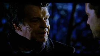 Fringe | Season 5 DVD Extra - Unusual Side Effects: Gag Reel - YouTube