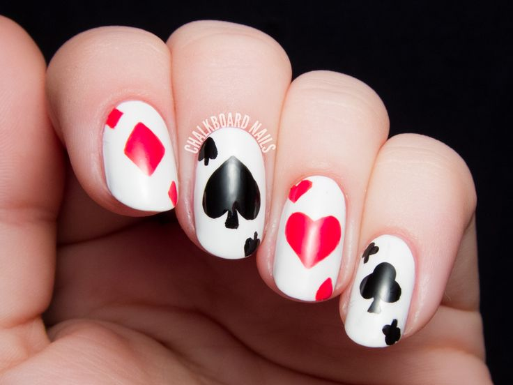 Best 25 heart nail art ideas on pinterest funky nail designs best 25 heart nail art ideas on pinterest funky nail designs funky nails and black dot symbol prinsesfo Images