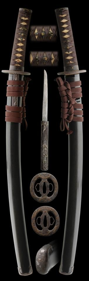 KATANAS.........PARTAGE OF MAHIR OZKAN..........ON FACEBOOK........