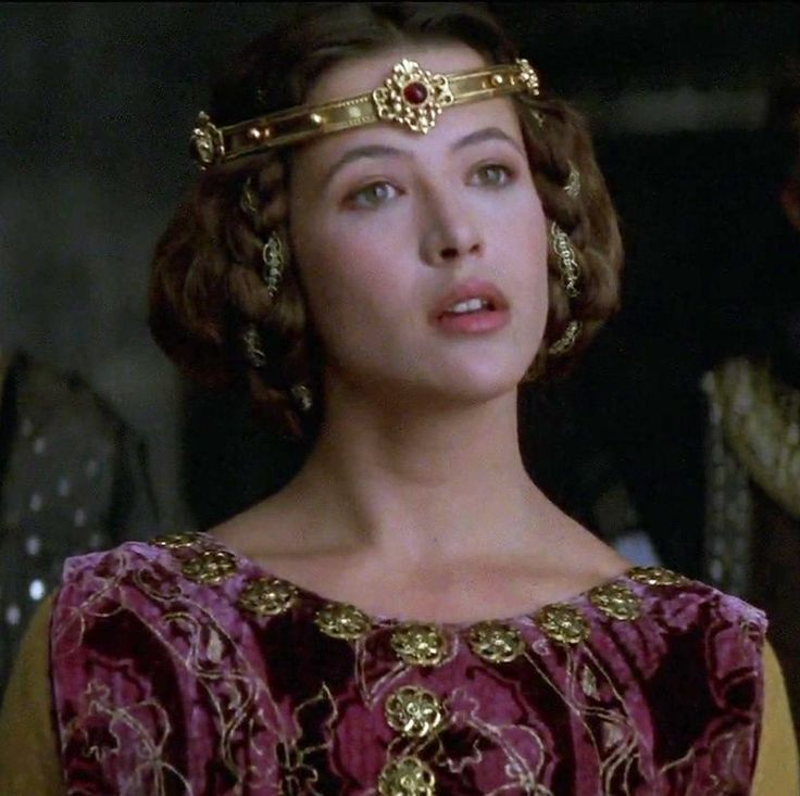 female braveheart | Love Sophie Marceau Tattoo Pictures ...
