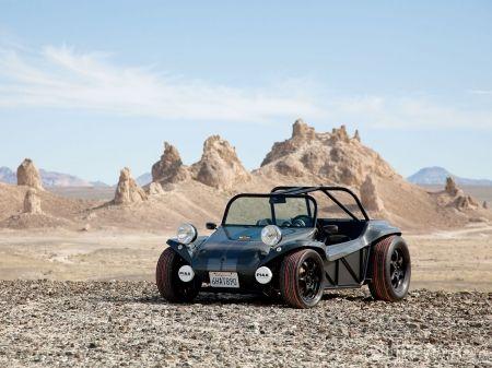 meyers manx buggy - desert, buggy, manx, meyers