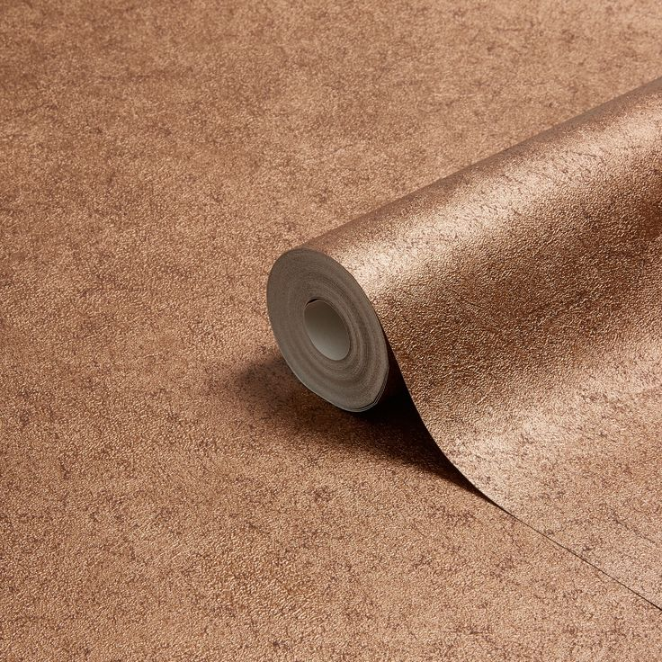 Grandeco Patina Copper Texture Metallic Wallpaper | Departments | DIY at B&Q