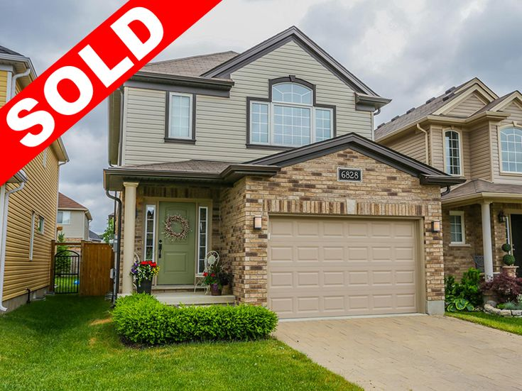 SOLD! - 6828 Vallas Circle, London -  http://www.JeffBroughton.ca/listing/cms/6828-vallas-circle-london/ -  #Sold #RealEstate in #LdnOnt by #Realtor