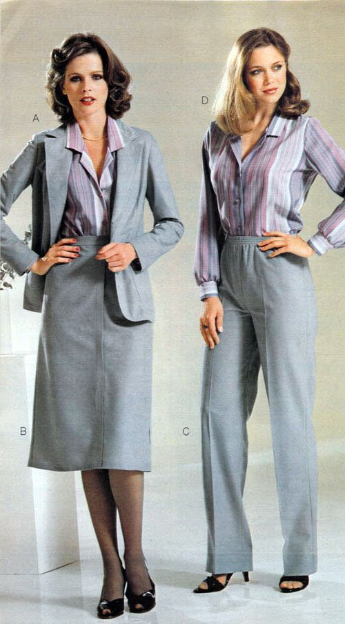 1980s clothes for women