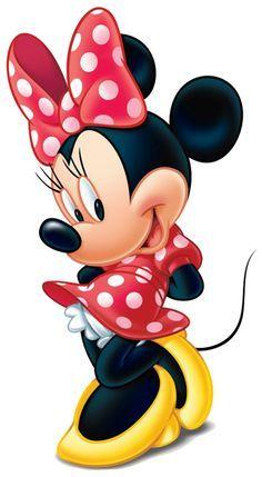 Pngs pra Vocês!: Minnie Pngs