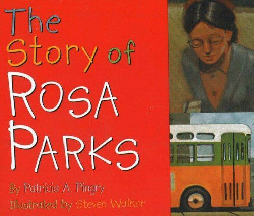 The Story of Rosa Parks by Patricia A. Pingry http://smile.amazon.com/dp/0824966872/ref=cm_sw_r_pi_dp_kZl3vb062MBZ9