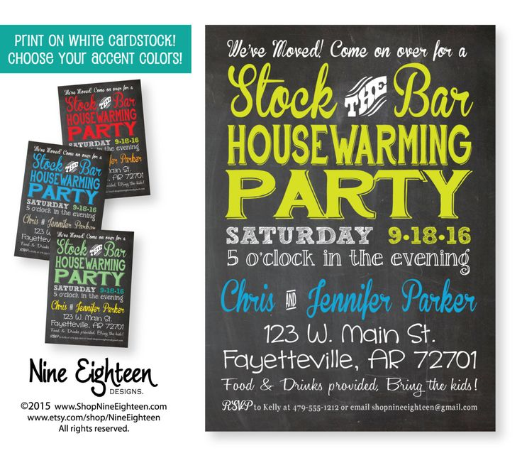 10 best Housewarming Party images – Funny Housewarming Party Invitations