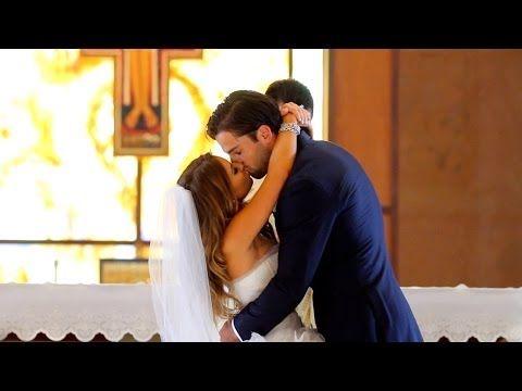 """OMG...must watch! I want a love like Eric & Jessie Jessie James Decker - """"I Do"""""""