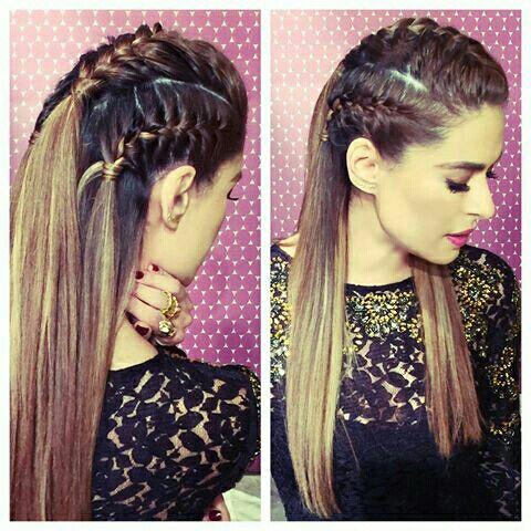 Peinados 2016                                                                                                                                                      Más