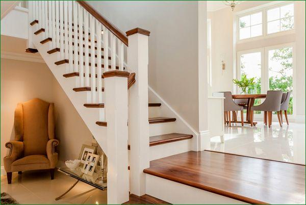 Aubrey House Staircase