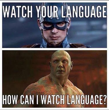 Beste 30 Marvel Geek Memes