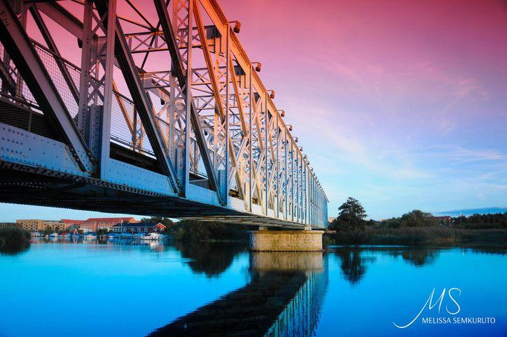 Bridge by NyappyMAL