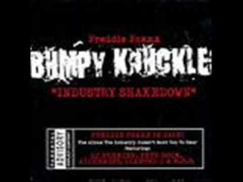 Freddie Foxxx Bumpy Knuckles Baby