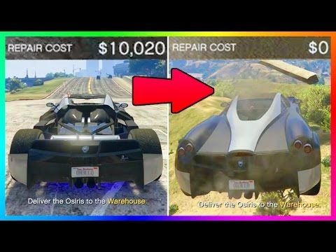 nice DO NOT SELL ANOTHER VEHICLE IN GTA ONLINE UNTIL YOU KNOW THESE SECRET TRICKS & MORE! (GTA 5 DLC)