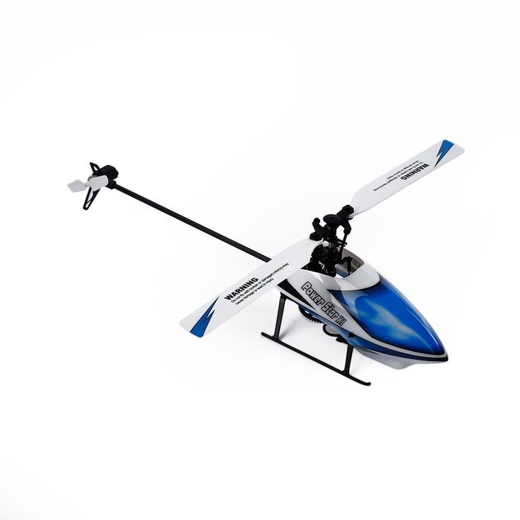 Amazon.com: RC Helicopter, Advanced WLtoys V977 Remote Control Helicopters with 2.4 GHz 6 Channels 3-Axis & 6-Axis Gyroscope(Blue): http://amzn.to/2vMI14j