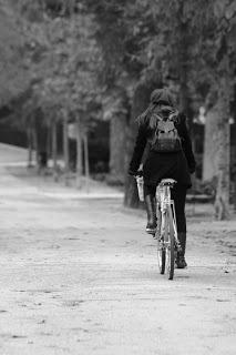 Muévete en bici por el Retiro