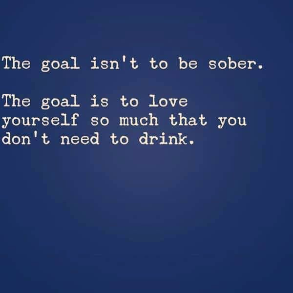 10 things men find unattractive in women Everyone today is thinking and talking about goals. If your goal is to be sober.. How do you do it? Call us today for help 844-I-CAN-CHANGE #addiction #wecanallchange #sobriety